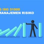 MANAJEMEN RESIKO ISO 31000