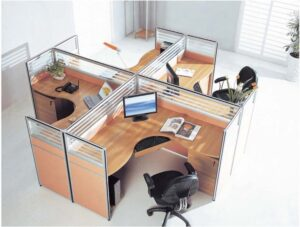 Modern Office Management