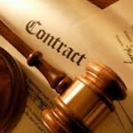 Contract Management and Approach For Legal Aspect