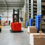 Inventory And Warehouse Management
