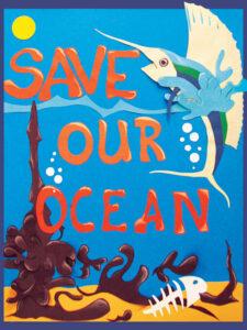 Save Ocean