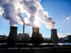 Legal Aspect of Power Plant Industry