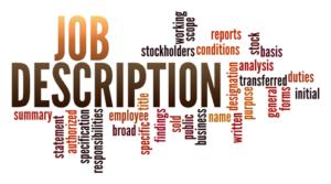 Analisa Jabatan & Job Description