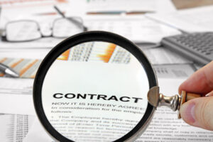 Contract & Commercial Management