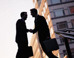 Lobbying & Negotiation Skills For Team Leader
