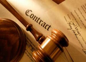 Advance Contract Management