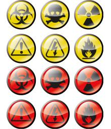 Chemical Hazardous Handling