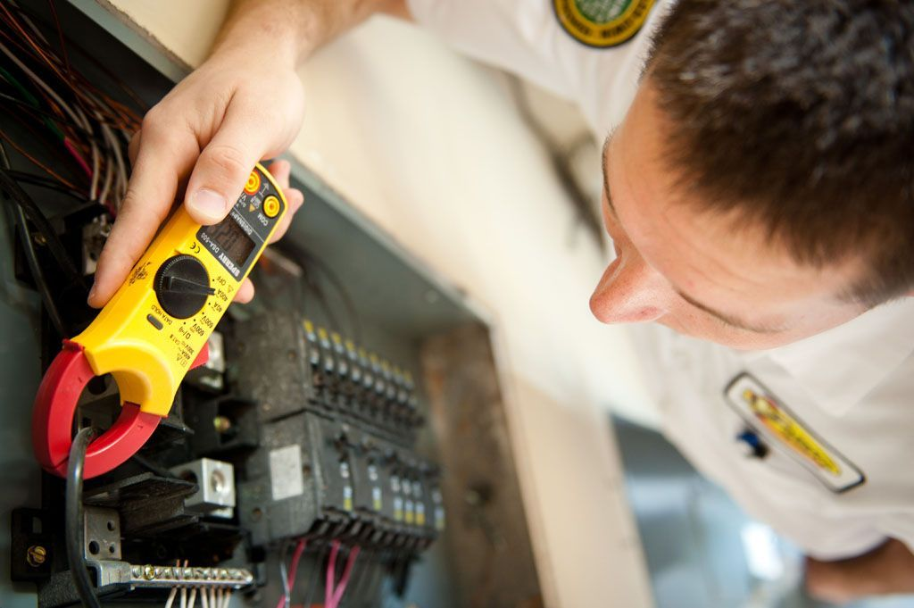 Electrical Tools Inspection
