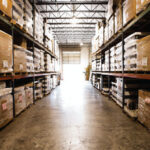 Inventory & Warehouse Management