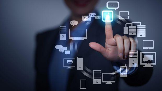 Asset Management Berbasis Teknologi