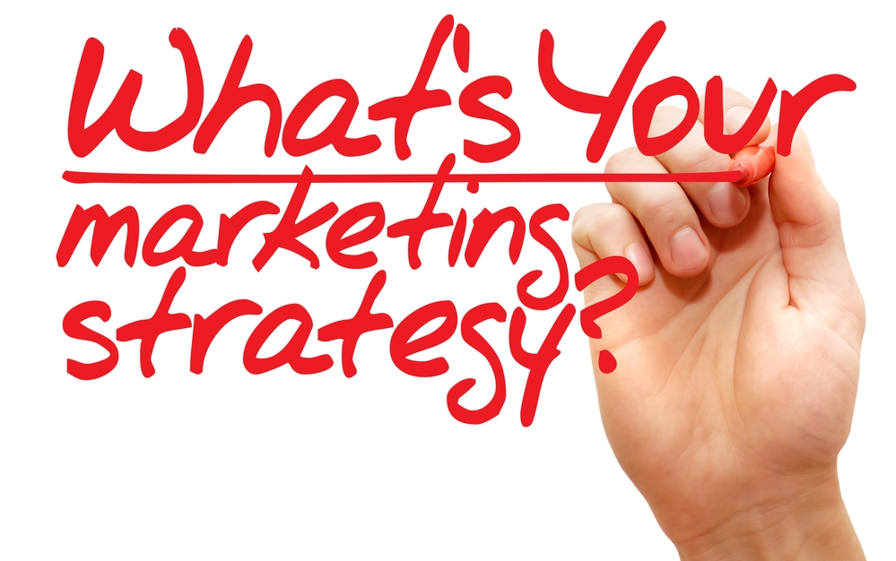Strategi Pemasaran Level Advance