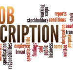 Analisa Jabatan & Job Description