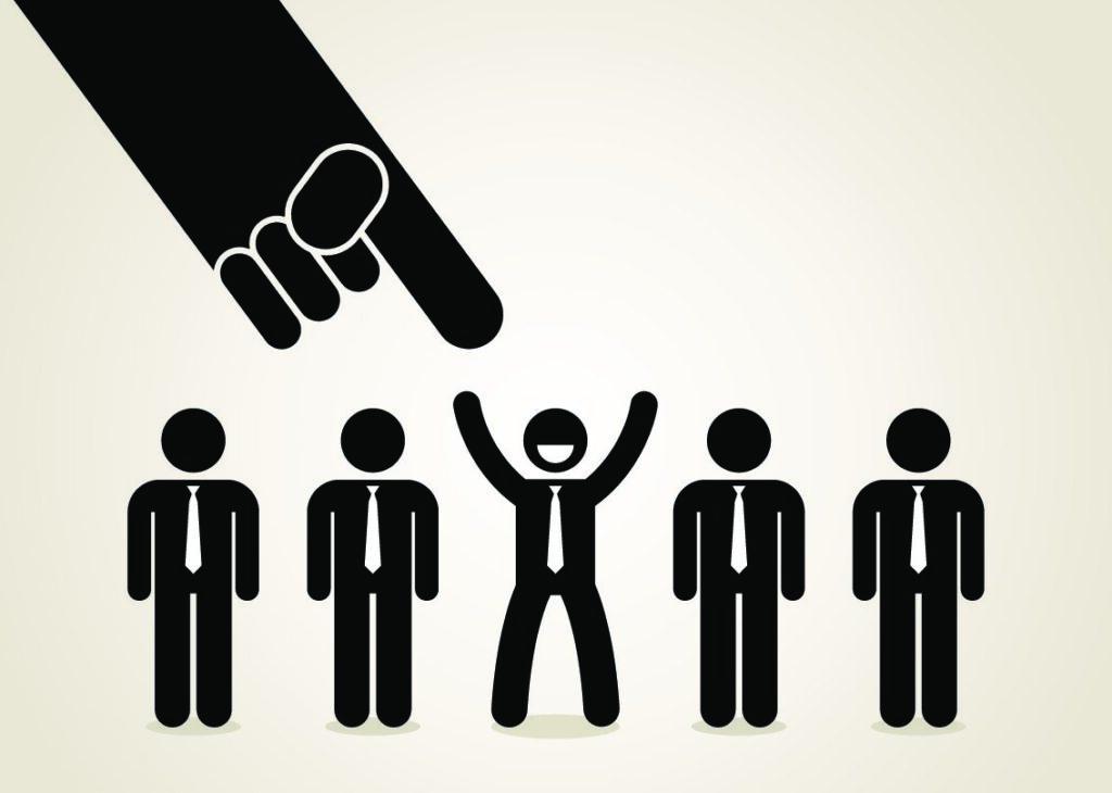 Sistem Rekrutmen Pegawai Perbankan