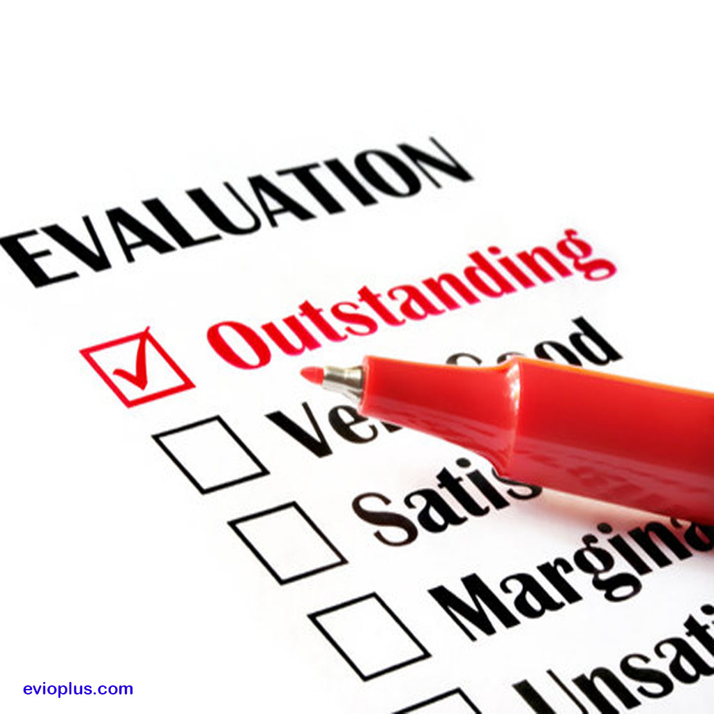 TRAINING DESIGN EVALUATION & HOW TO MEASURE